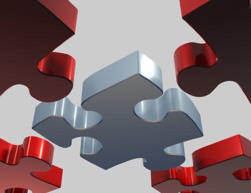 Vermittlung von IT-Spezialisten ist, wie ein Puzzle zusammenzusetzen