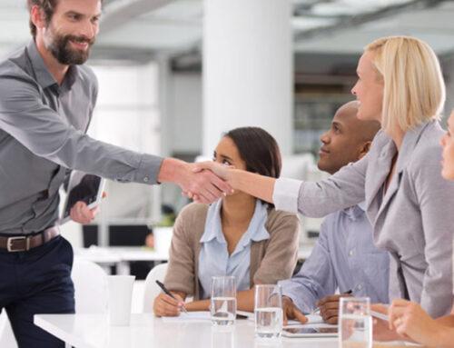 """IT-Profis wanted: """"Die alten Regeln des Recruiting gelten nicht mehr"""""""