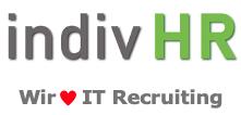 indivHR Logo